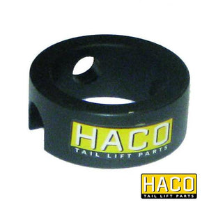 Ring for roller HACO to suit M1975.31.1 , Haco Tail Lift Parts - Dhollandia, Nationwide Trailer Parts Ltd