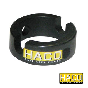 Ring for roller HACO to suit M1999.36.1 , Haco Tail Lift Parts - Dhollandia, Nationwide Trailer Parts Ltd