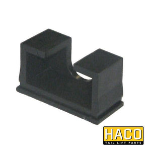 Mounting fork for cover HACO to suit M0409 , Haco Tail Lift Parts - Dhollandia, Nationwide Trailer Parts Ltd