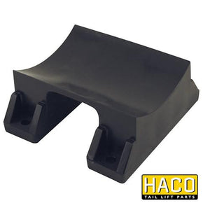 Motor bracket HACO suit M0415 , Haco Tail Lift Parts - HACO, Nationwide Trailer Parts Ltd
