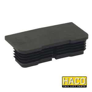 Cap HACO to suit Dhollandia M0495L , Haco Tail Lift Parts - Dhollandia, Nationwide Trailer Parts Ltd