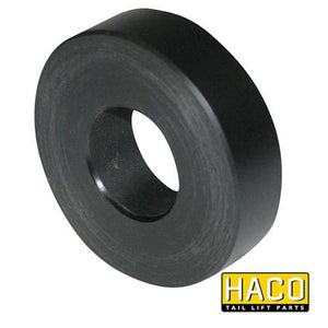 Platform roll Ø75/32-20mm HACO to suit M0900 , Haco Tail Lift Parts - Dhollandia, Nationwide Trailer Parts Ltd