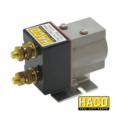 12v Starter solenoid SW80-PL HACO to suit Bar Cargo 101118417 , Haco Tail Lift Parts - Bar Cargolift, Nationwide Trailer Parts Ltd