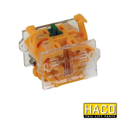 Contact 1xNO HACO to suit E0340