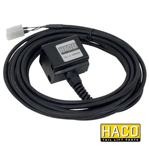 Inclination sensor B15 HACO to Suit MBB Palfinger 1404972 & 1332485 , Haco Tail Lift Parts - HACO, Nationwide Trailer Parts Ltd