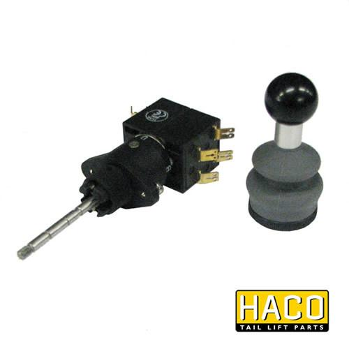 4 Position Joystick to suit Bar Cargo 101116867