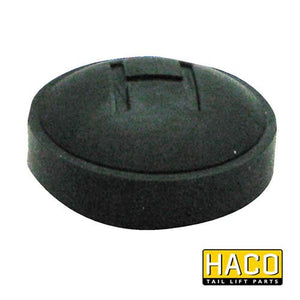 Button foot control 'H' HACO to suit Bar Cargo 101101157 , Haco Tail Lift Parts - Bar Cargolift, Nationwide Trailer Parts Ltd