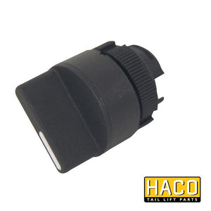 Change over switch II-II HACO to suit 2651-033-9 , Haco Tail Lift Parts - HACO, Nationwide Trailer Parts Ltd