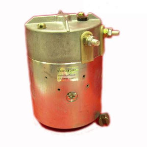 Motor (24 Volt) , Ratcliff Tail Lift Parts - Ratcliff, Nationwide Trailer Parts Ltd