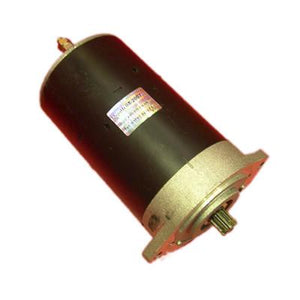 12v Motor Kit, RQ500/RQL507 , Ratcliff Tail Lift Parts - Ratcliff, Nationwide Trailer Parts Ltd