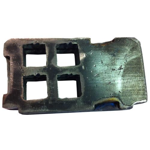 "Adjustable Torsion Block - 4 x 5/8"" , Ross & Bonnyman Parts - R&B, Nationwide Trailer Parts Ltd"