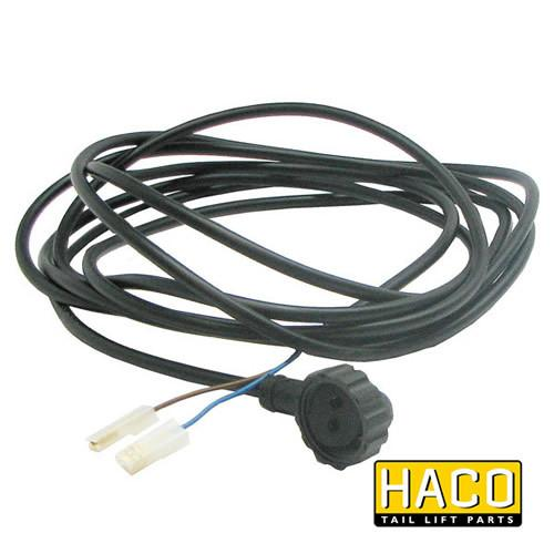 Kostalcable HACO to suit Bar Cargo 101100894 , Haco Tail Lift Parts - Bar Cargolift, Nationwide Trailer Parts Ltd