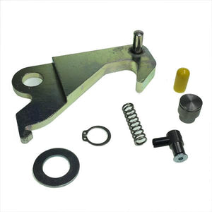 Non Extended Safety Catch Assy for TL1000 / DL500GPMK3 , Tail Lift Parts - Del, Nationwide Trailer Parts Ltd