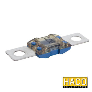 Fuse 200 Amp. Mega HACO to suit 2670-008-4 , Generic Tail Lift & Electrical Parts - HACO, Nationwide Trailer Parts Ltd
