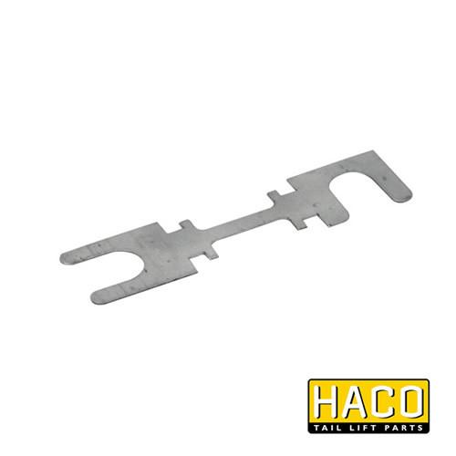 Fuse strip 250 Amp. HACO to suit E0253 & 31192