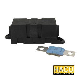 Fuseholder + 200 Amp. HACO to suit 4722-079-0 , Haco Tail Lift Parts - HACO, Nationwide Trailer Parts Ltd