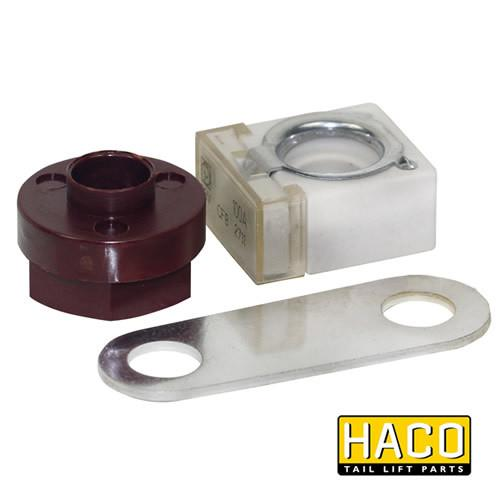 Fuse complete HACO to suit E0287.100