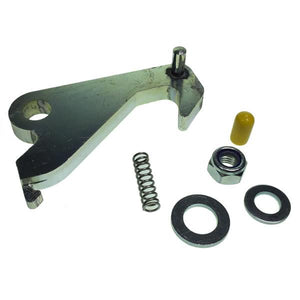 MK2 Non Extended Safety Catch Assy for DL500GPMK3 / TL1000's , Tail Lift Parts - Del, Nationwide Trailer Parts Ltd