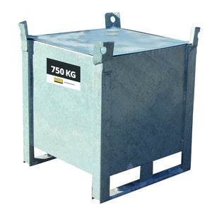 Test Weight 750kgs **Includes Delivery**