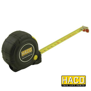 Tape Measure with Magnet HACO