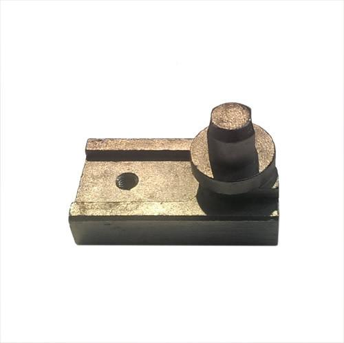 TLE Slide Block - N/S - Cast STL