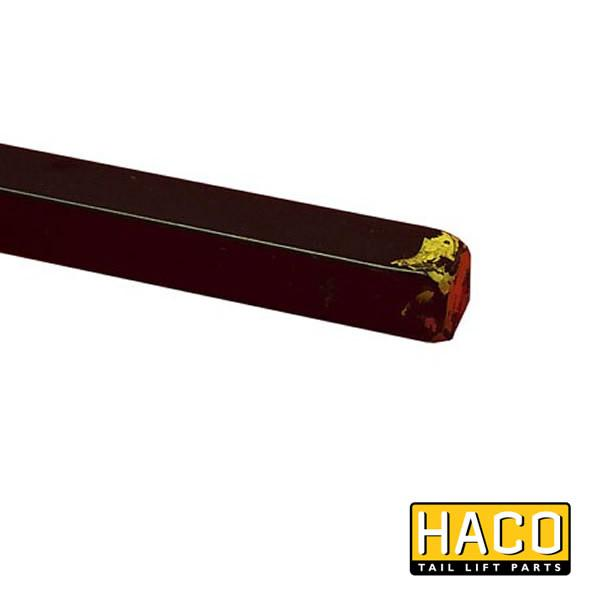 "Torsion Bar 9/16"" (Yellow) HACO to suit 4464-002-8"