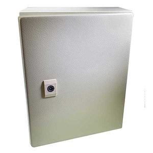 Control Box Outer Locker