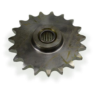 19 Tooth ASA50 Ram Head Sprocket (DL500 to DL1000) , Tail Lift Parts - Del, Nationwide Trailer Parts Ltd