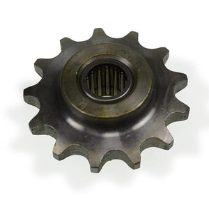 13 Tooth ASA50 sprocket C/w Needle Bearing (DL500 to DL1000) , Tail Lift Parts - Del, Nationwide Trailer Parts Ltd