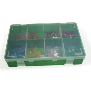 Blade Fuse Assortment Box , Generic Tail Lift & Electrical Parts - Nationwide Trailer Parts, Nationwide Trailer Parts Ltd - 2