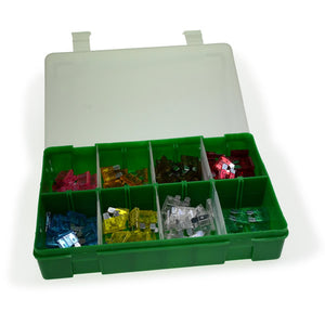 Blade Fuse Assortment Box , Generic Tail Lift & Electrical Parts - Nationwide Trailer Parts, Nationwide Trailer Parts Ltd - 1