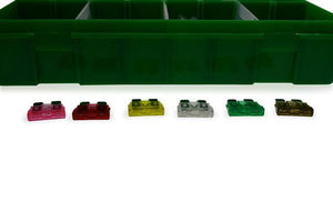 Blade Fuse Assortment Box , Generic Tail Lift & Electrical Parts - Nationwide Trailer Parts, Nationwide Trailer Parts Ltd - 3