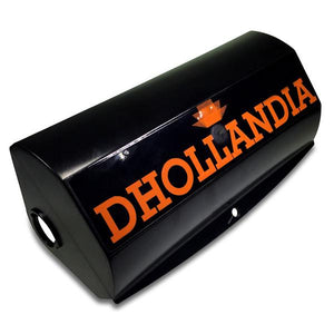 Control Box Lid Only , Dhollandia Tail Lift Parts - Dhollandia, Nationwide Trailer Parts Ltd
