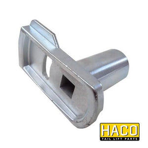 Pin Ø30x68-1/2'' HACO to suit 4151-063-8 , Haco Tail Lift Parts - HACO, Nationwide Trailer Parts Ltd