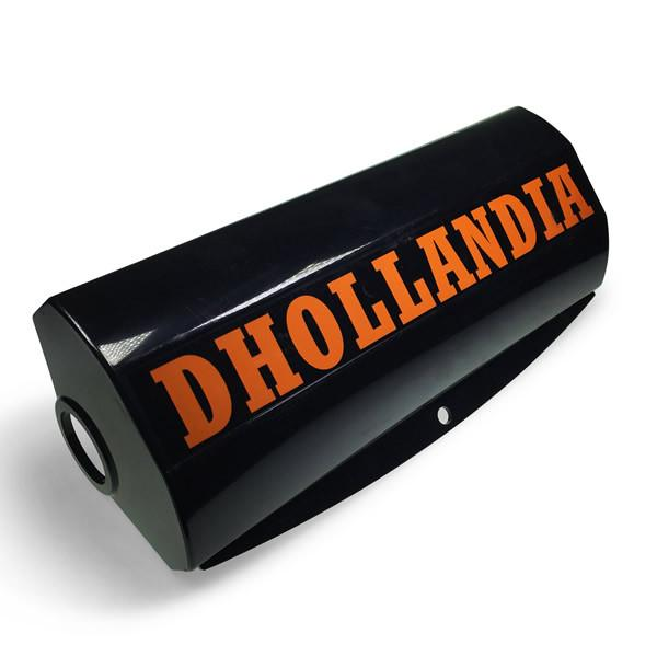 Cover control box 2009 , Dhollandia Tail Lift Parts - Dhollandia, Nationwide Trailer Parts Ltd