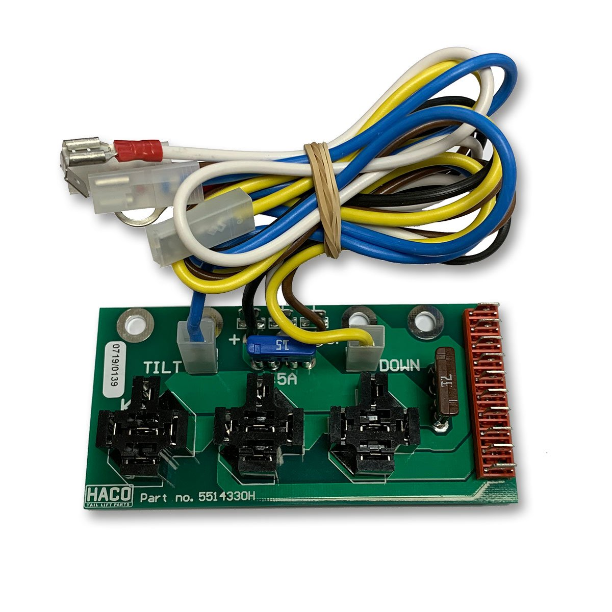 Printed Wiring Board Technology