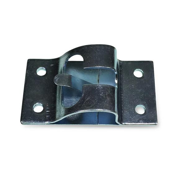 Surface Mounted Catch Plate , Door Retainers - Nationwide Trailer Parts, Nationwide Trailer Parts Ltd