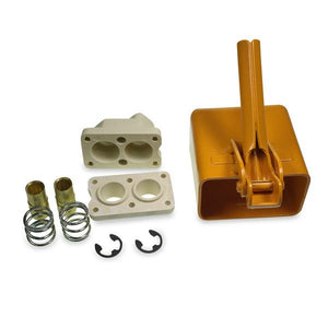 Female Coupling (Cowbell) , Default_Source - Nationwide Trailer Parts, Nationwide Trailer Parts Ltd