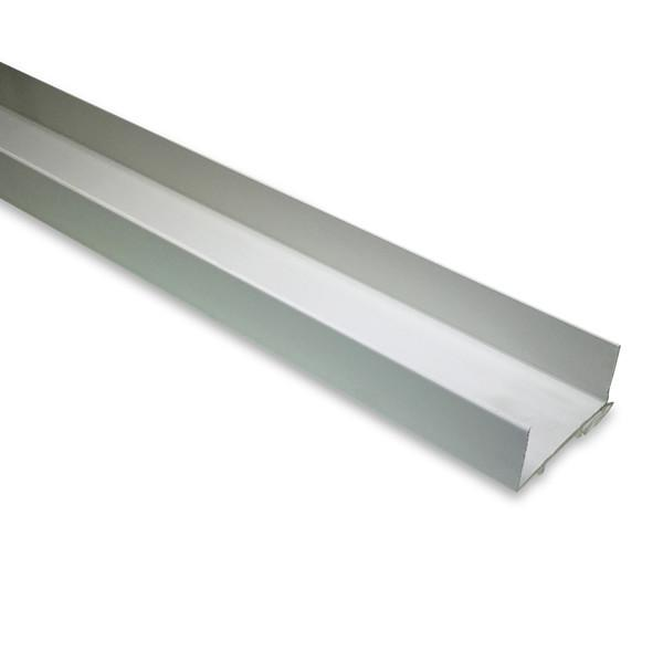 Bottom Capping Coldsaver , Whiting Shutter Door Parts - Whiting, Nationwide Trailer Parts Ltd