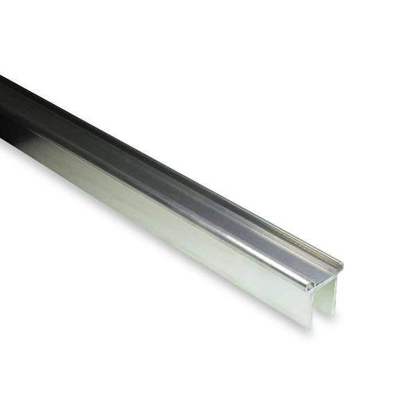 Dry Freight Bottom Seal Channel , Whiting Shutter Door Parts - Whiting, Nationwide Trailer Parts Ltd