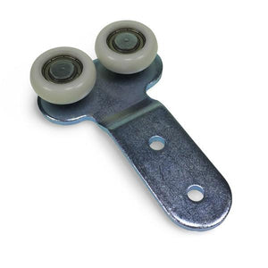 Montracon Type Roller , Rollers, Bobbins & Hangers - Nationwide Trailer Parts, Nationwide Trailer Parts Ltd - 1