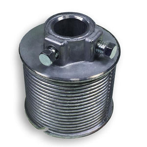 Cable Drum , Henderson Shutter Parts - Henderson Mobile, Nationwide Trailer Parts Ltd - 1