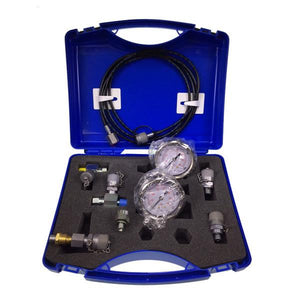 Tail Lift Pressure Test Kit - Mk2 - LOWEST ONLINE PRICE!!!! , Tail Lift Parts - Nationwide Trailer Parts, Nationwide Trailer Parts Ltd