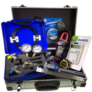 Tail Lift Engineer Tool Kit - LOWEST ONLINE PRICE!!!! , Tail Lift Parts - Nationwide Trailer Parts, Nationwide Trailer Parts Ltd