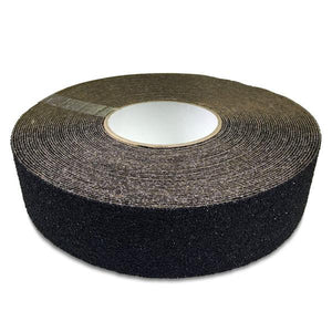 Anti-Slip Tape (Standard Grade 18.3mtr Black) , Steps & Anti-Slip - Nationwide Trailer Parts, Nationwide Trailer Parts Ltd