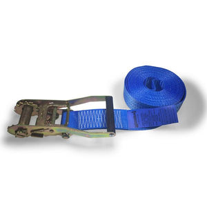 4000kg Ratchet Strap Endless - 8 METRES , Ratchet Straps - Heavy Duty 4000kg - Nationwide Trailer Parts, Nationwide Trailer Parts Ltd