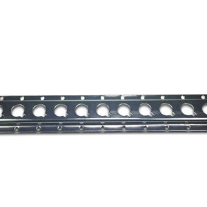 Zinc Plated 1806 Track - 1.5 Metre Length , Load Restraint Track - Nationwide Trailer Parts, Nationwide Trailer Parts Ltd - 2
