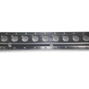 Stainless Steel 1806 Track , Load Restraint Track - Nationwide Trailer Parts, Nationwide Trailer Parts Ltd - 1
