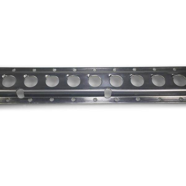 Stainless Steel 1806 Track