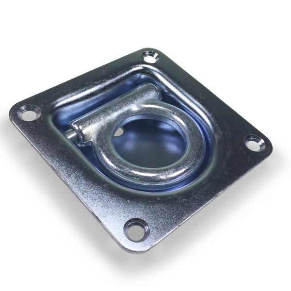 LR3 Recessed Lashing Ring , Lashing Rings & Anchor Points - Nationwide Trailer Parts, Nationwide Trailer Parts Ltd - 1